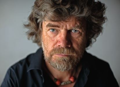 Reinhold Messner wwwbadassoftheweekcommessnerjpg