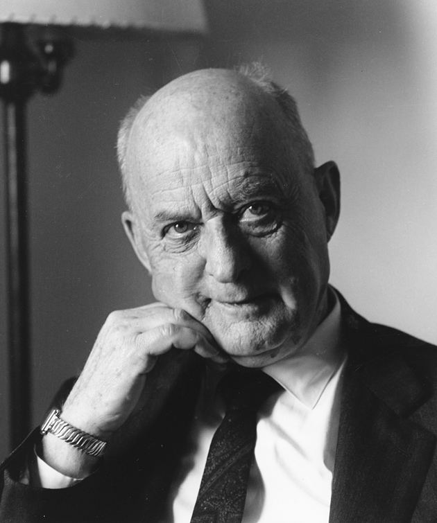 Reinhold Niebuhr What You Can Learn from Reinhold Niebuhr by Brian Urquhart
