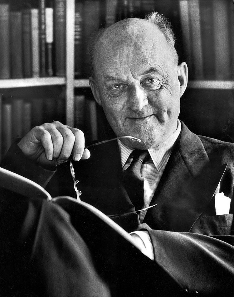 Reinhold Niebuhr The Ironic Wisdom of Reinhold Niebuhr by Adam Kirsch The