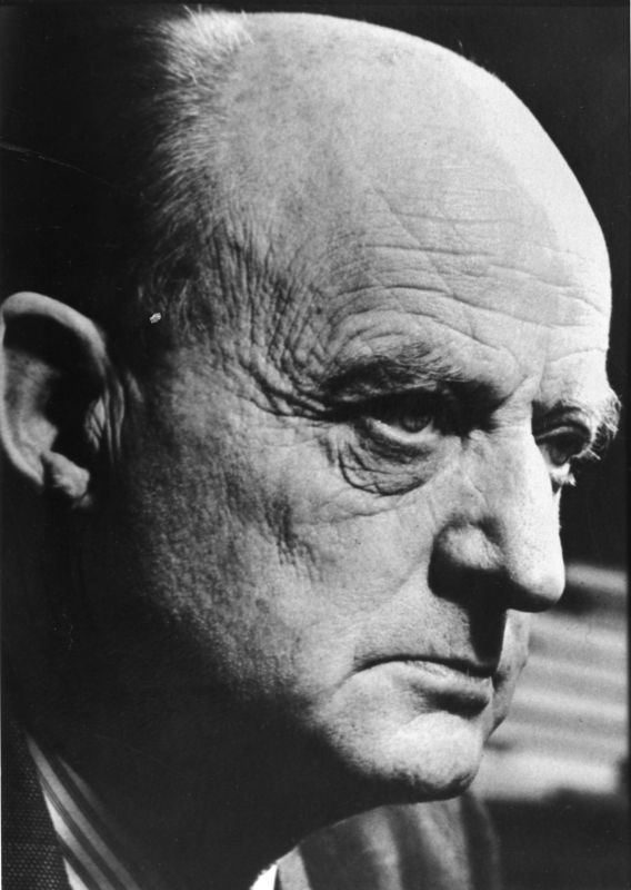 Reinhold Niebuhr Rereading Reinhold Niebuhr For a Friend in Maine The