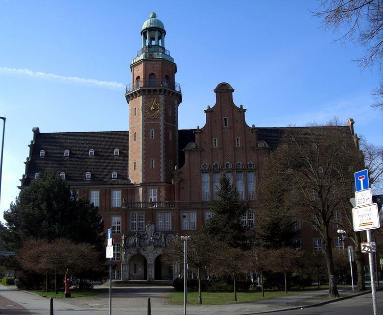 Reinickendorf httpsuploadwikimediaorgwikipediacommons88
