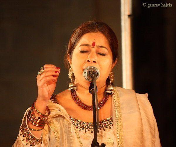 Rekha Bhardwaj Sufi Singers In India