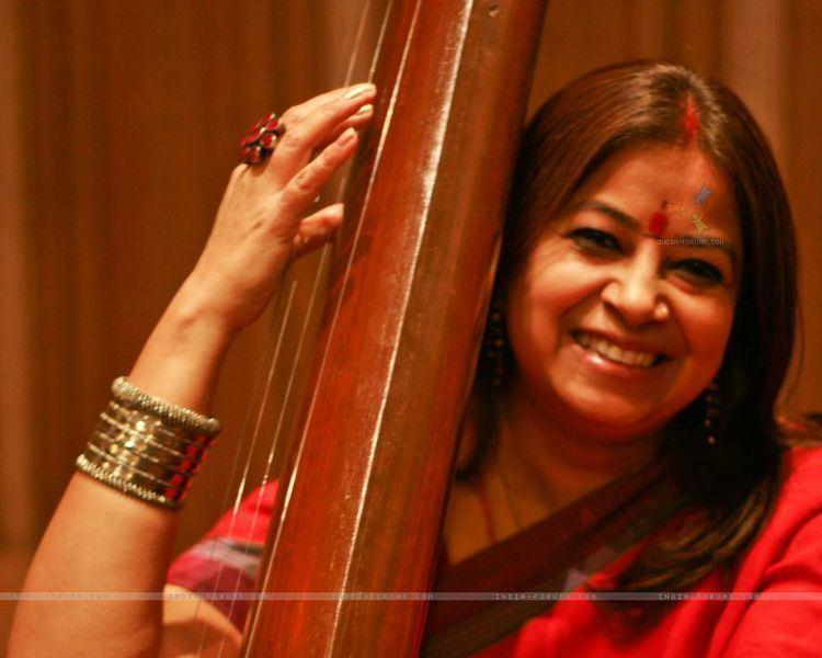 Rekha Bhardwaj My first love affair was with ghazals Rekha Bhardwaj 54648