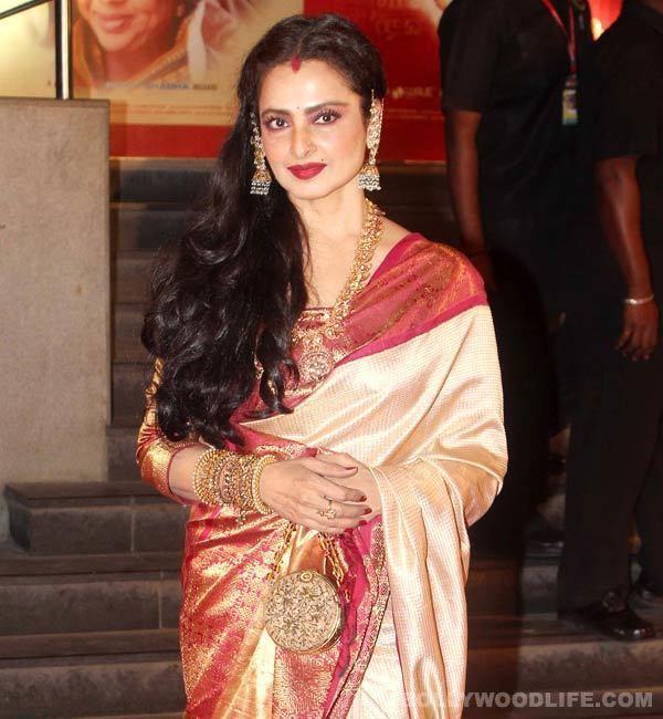 Rekha Is Rekha not doing Umrao Jaan sequel Bollywood News