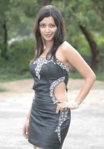 Rekha Vedavyas Rekha Vedavyas Kannada Film Actress Stills Photos 5