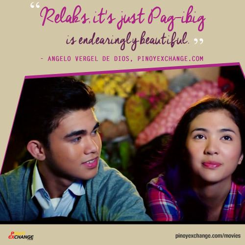 Relaks, It's Just Pag-ibig Review Relaks It39s Just PagIbig 2014 PinoyExchange