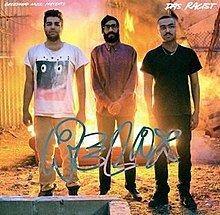 Relax (Das Racist album) httpsuploadwikimediaorgwikipediaenthumbc
