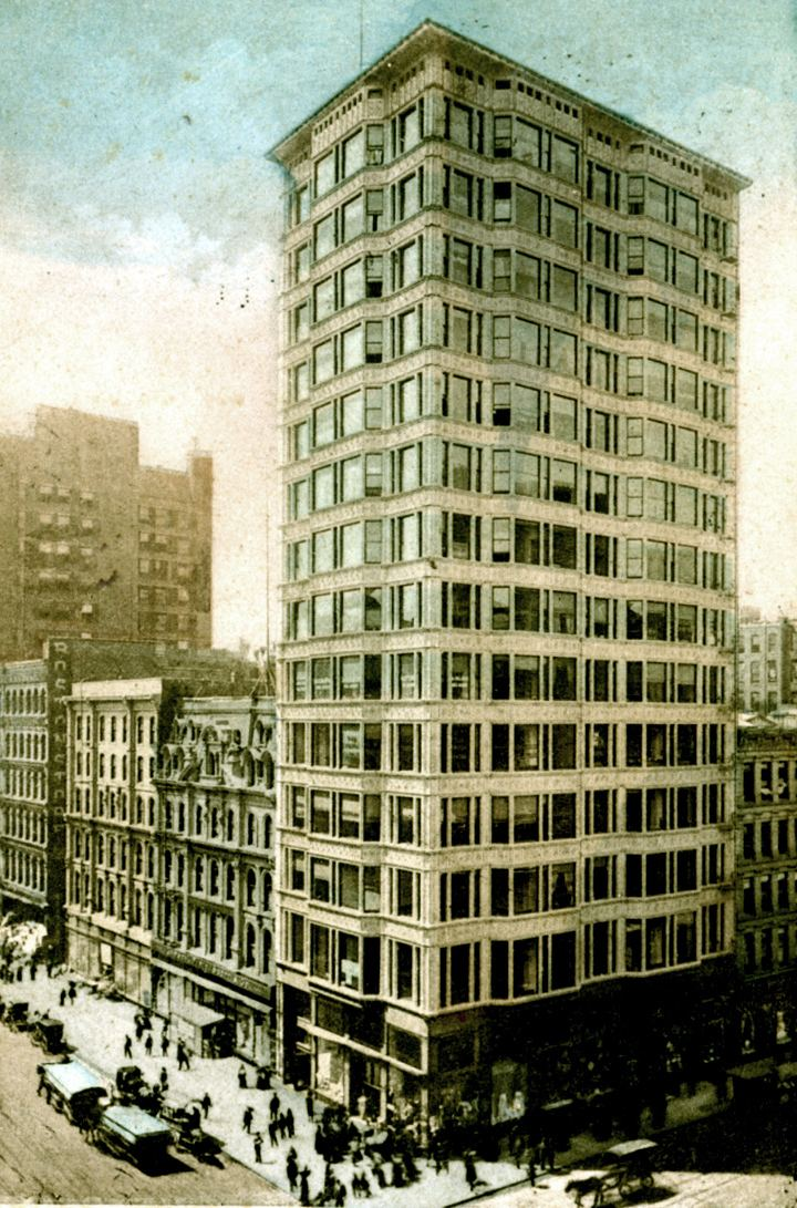Reliance Building Reliance Building