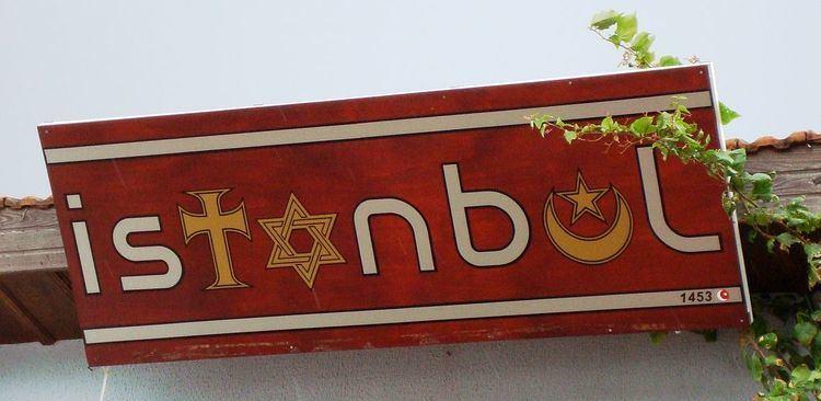 Religion in Istanbul