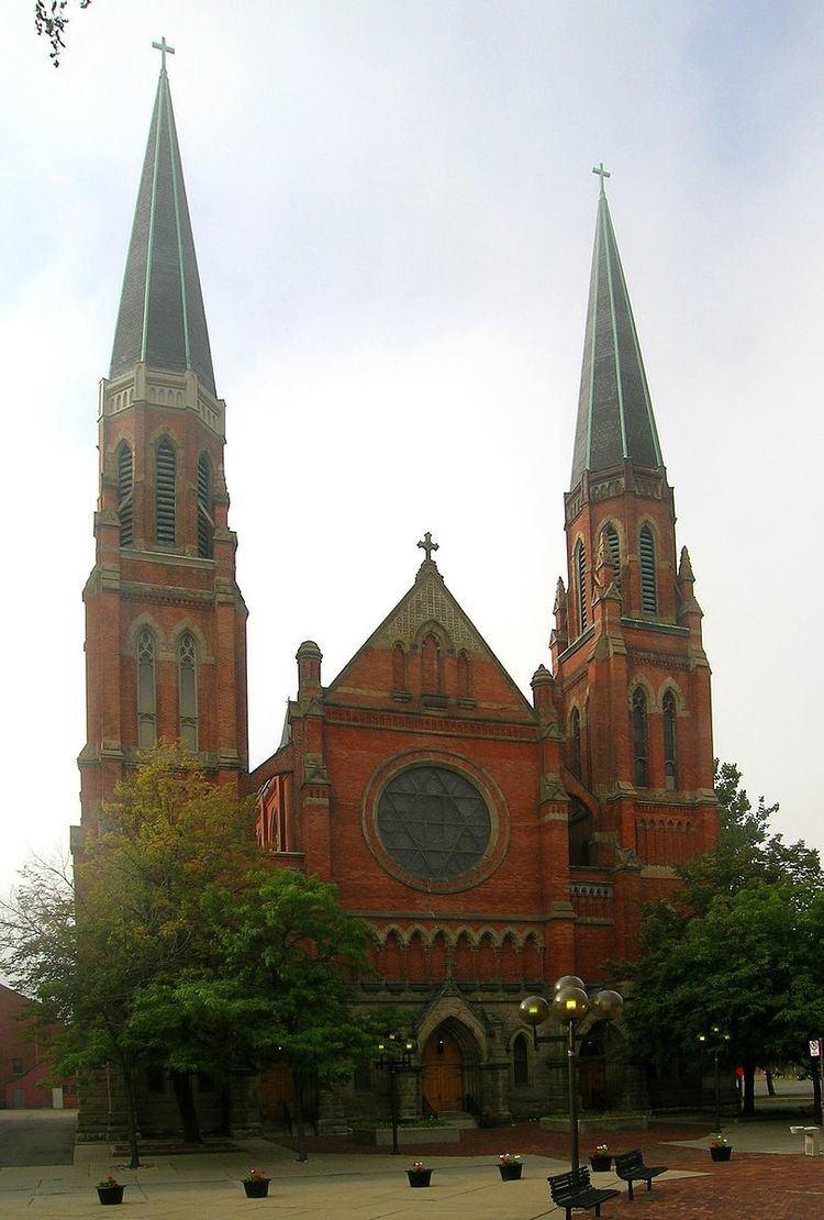 Religion in Metro Detroit