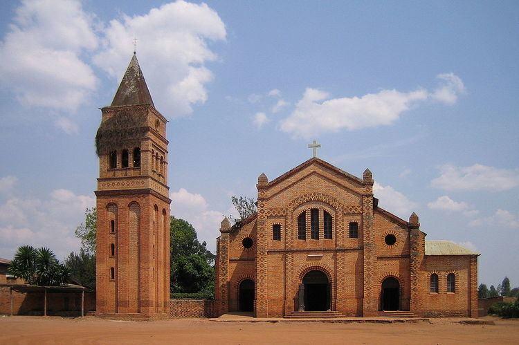 Religion in Rwanda