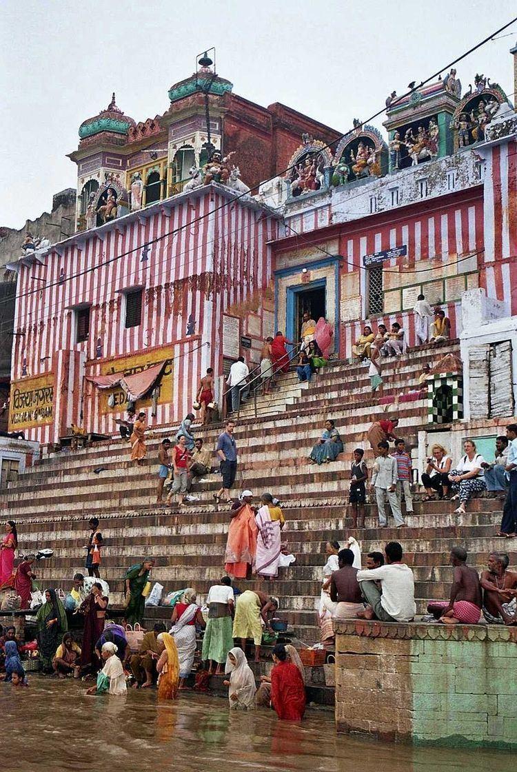 Religion in Varanasi