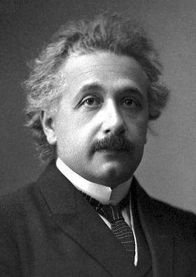Religious and philosophical views of Albert Einstein