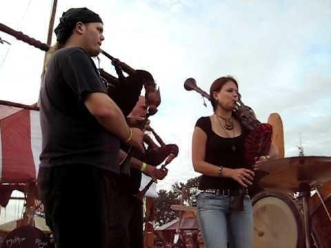 Reliquiae (band) Reliquiae spielen auf Wacken 1 YouTube