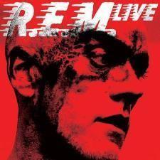 REM Live movie poster
