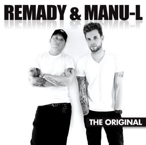 Remady Remady amp ManuL The Original hitparadech