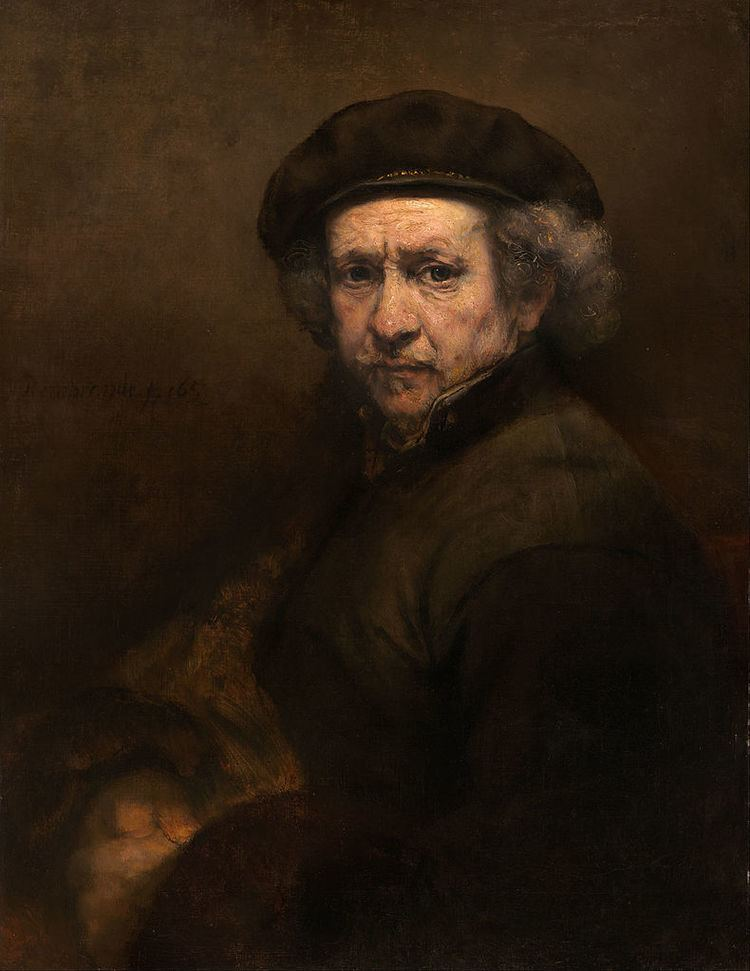 Rembrandt Rembrandt Wikipedia the free encyclopedia