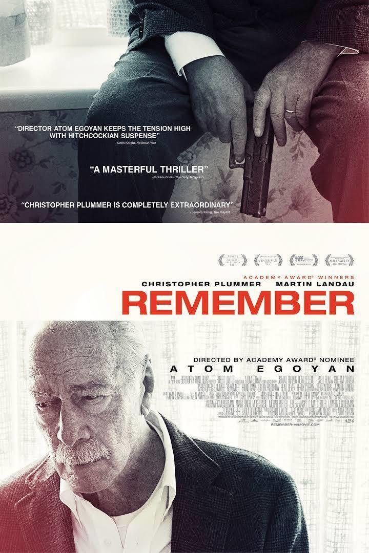 Remember (2015 film) t1gstaticcomimagesqtbnANd9GcTShE2kujNhvLd3Hh