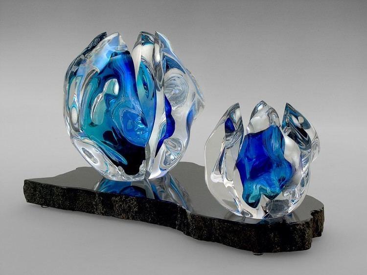 Remigijus Kriukas Remigijus Kriukas Glass art Glass remis