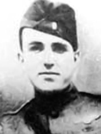Remington D. B. Vernam
