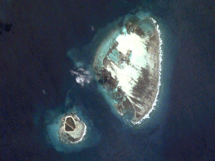 Remire Reef