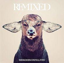 Remixed (Boom Boom Satellites album) httpsuploadwikimediaorgwikipediaenthumb0