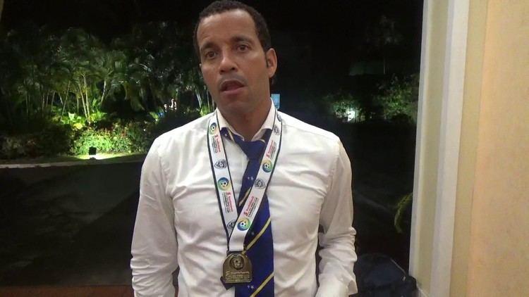 Remko Bicentini Curacao Coach Remko Bicentini YouTube
