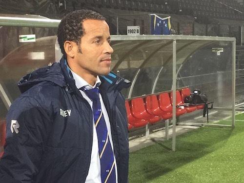 Remko Bicentini Bicentini Curaao kan WK 2022 halen caribisch netwerk