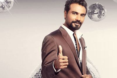 Remo D'Souza Lizelle is my biggest critic Remo D39Souza Times of India