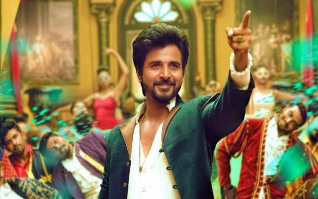 Remo (film) Remo box office collection Sivakarthikeyan39s film grosses a