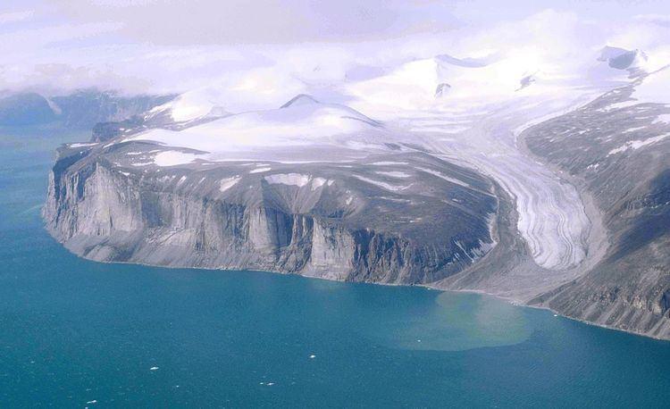 Remote Peninsula