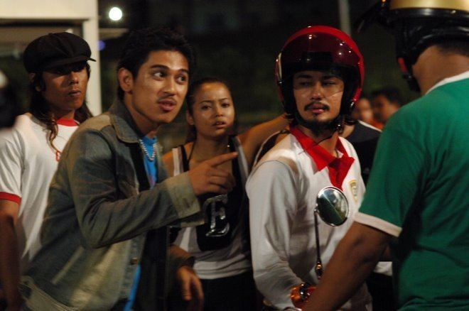 Remp-It movie scenes Zul Huzaimy Dalam Remp It