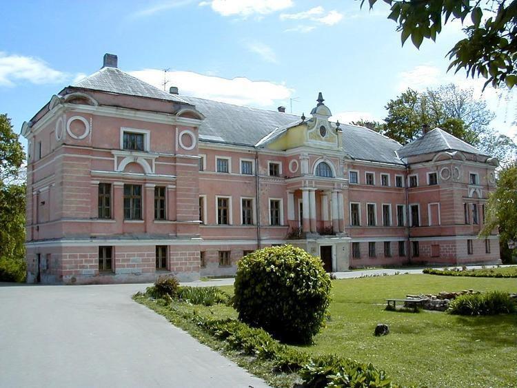 Remte Manor