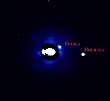 Remus (moon)
