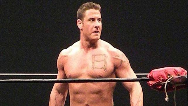 René Duprée Rene Dupree Reveals His Personal Feelings On HHH Talks WWE Network