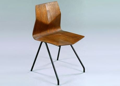 René-Jean Caillette Caillette RenJean Furniture Design Here amp Now The Red List