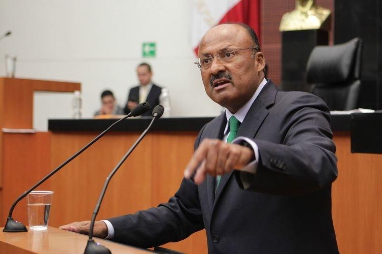René Juárez Cisneros Ren Jurez Cisneros nuevo subsecretario de Gobernacin