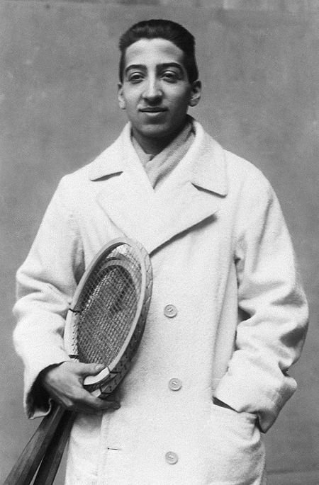 René Lacoste Rene Lacoste the Founder of Lacoste Lacosted