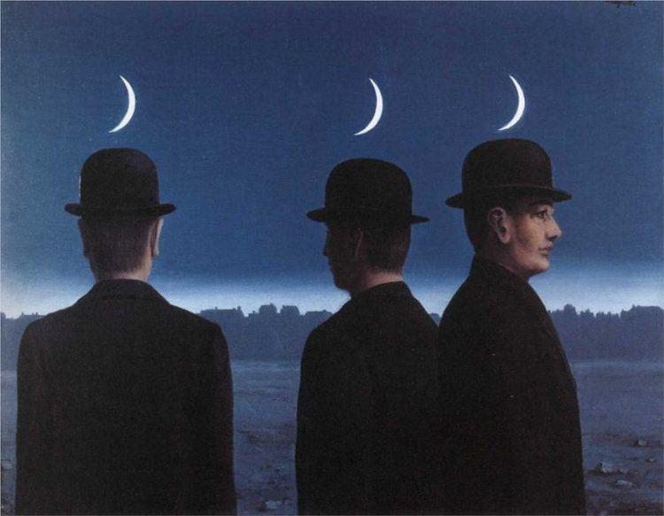 René Magritte Rene Magritte