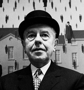 René Magritte wwwrenemagritteorgimagesrenemagrittephotojpg