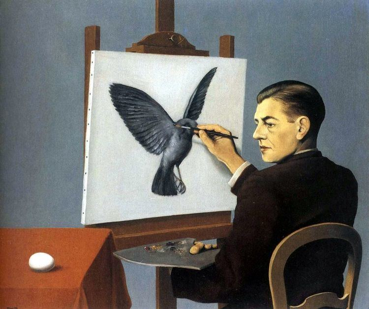 René Magritte Rene Magritte39s paintings