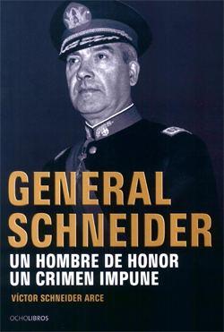 René Schneider General Schneider CIPER Chile CIPER Chile Centro de