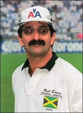 René Simões World Cup Shit Lookalikes Rene Simoes amp Groucho Marx Who Ate all