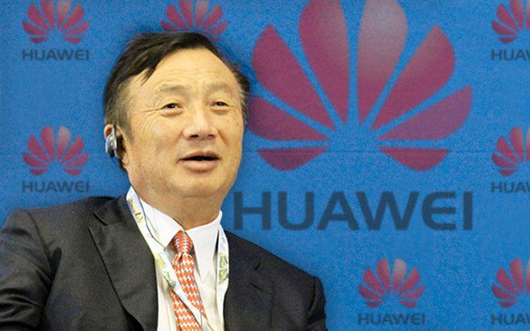 Ren Zhengfei Huawei39s Political Connections The China Story