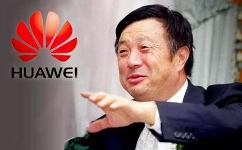 Ren Zhengfei Ren Zhengfei Leading Huawei into the World