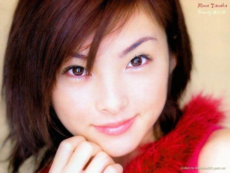 Rena Tanaka Female Celebrity Crush Page 2 PS Vita Forum