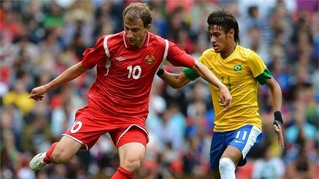Renan Bardini Bressan Bressan We stood up to Brazil FIFAcom