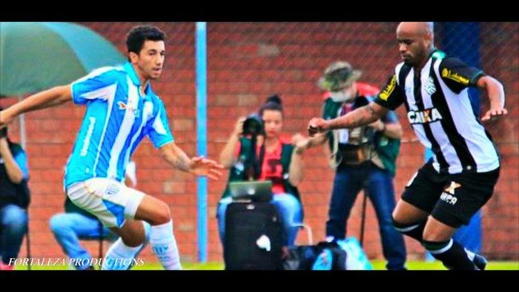 Renan Oliveira Renan Oliveira Ava FC 201516 Best Skills Goals HD 720p