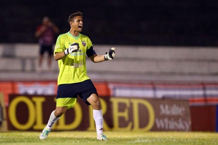 Renan Rocha Renan Rocha est na mira de Corinthians e Santos