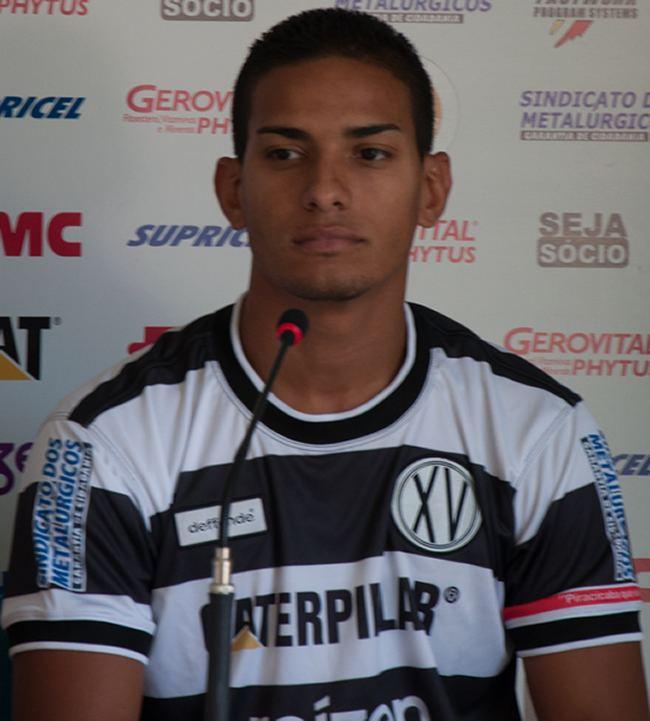 Renan Silva XV apresenta Renan Silva Daniel Bueno e Ednei Blog do